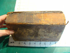 1799--A new & complete UNIVERSAL GEOGRAPHY john Payne VOL 4 AMERICA W MAPS