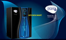 Pureit Ultima Mineral RO+UV Water Purifier (MRP:22990) (SMP2)