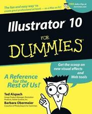 Illustrator 10 for Dummies-ExLibrary