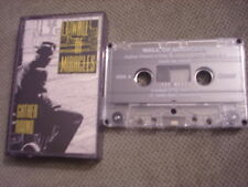 VERY RARE Wall Of Miracles DEMO CASSETTE TAPE GatherRound Scott Szabo UNRELEASED