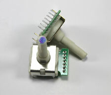 2  pcs - Bourns 6 Position Rotary Switch Continuous Rotation  360 -ST6-001-0604X