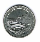 2012-P Brilliant Uncirculated Chaco Culture National Historical Park Quarter!