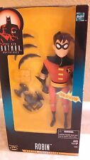 "New Batman Adventures 12"" Robin Action Figure New In Box By Hasbro #26009"