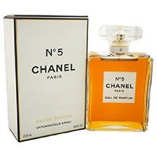 CHANEL NO 5 - 6.8 oz ( 200 ml ) Eau De Parfum SPRAY Women NEW IN BOX SEALED