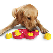 Outward Hound DOG GAMES Treat & Food Dispensing Problem Puzzle Toy CHOOSE GAME
