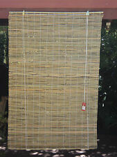 Bamboo Blind - 1500 × 1800. Ready Made Standard Range - Exterior Use