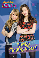 Nickelodeon I Fight Shelby Marx (iCarly) Very Good Book