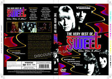 Sweet - The Very Best Of Sweet (DVD, 2006) New item
