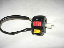 START SWITCH / KILL SWITCH for TAOTAO CY150 VIP / POWER MAX 150cc SCOOTERS