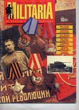 WW1 WW2 RIVISTA  MILITARIA SETTEMBRE 1993