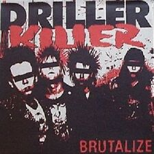 Troisième Killer-brutalize LP, swedish D-beat like anti-Cimex, lautstürmer,