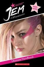 Jem and the Holograms Movie Handbook by Dewin, Howie, Good Book