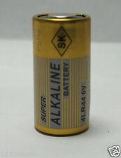 SUNKING 4LR44 / 476A / PX28A / A544 / K28A / L1325  6V Battery