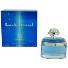 Beaute' d'Orient Perfume by Johan.B, 3.4 oz EDP Spray for Women NEW