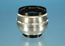 Meyer Optik Primagon 4.5/35mm Exakta Bajonett - 50969