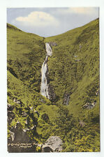 Grey Mares Tail Waterfall Moffat Dumfriesshire Millar & Lang M&L National Series