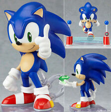 NEW Sonic the Hedgehog Vivid Nendoroid Series Boxed PVC Action Figure  Toy