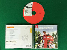 CD Musica , 1D ONE DIRECTION - TAKE ME HOME , Simco (2012) 88725439722 Made EU