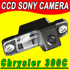 Sony CCD Rückfahrkamera auto car Camera Chrysler 300/300c/srt8/magnum/Sebring HD