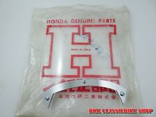 HONDA Benly 125 150 CB92 CB95 WIND SHIELD WINDSHIELD & STAY set Replica // Japan