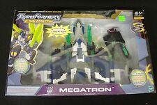 Hasbro Transformers Energon Megatron Robots Is Disguise! Action Figure Used
