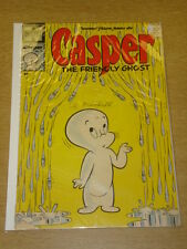 CASPER THE FRIENDLY GHOST #70 VG (4.0) HARVEY COMICS JULY 1958
