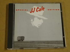 SPECIAL EDITION CD / J.J. CALE