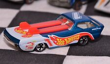 Hot Wheels Vintage Deora- Race Team Blue/White-Mint in Bag-Special Mail In 1996