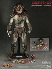 "PREDATORS : BERSERKER PREDATOR 14"" HOT TOYS ACTION FIGURE - REF: 901000"