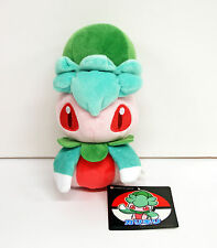 Pokemon Center Original Plush Doll Fomantis (Karikiri) 114-209692
