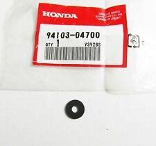 Unterlegscheibe Satteltasche Washer Saddlebag  Honda ST 1300 / SC51 / CTX 1300