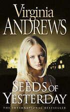 VIRGINIA ANDREWS ___ SEEDS OF YESTERDAY ___ SHOP SOILED ___ FREEPOST UK