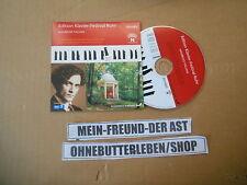 CD Klassik Mauricio Vallina - Edition Klavier Festival Ruhr (24 Song) FONO FORUM