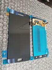 Brand New Black Samsung Galaxy Note 5 N920A N920 LCD Digitizer Screen + Adhesive