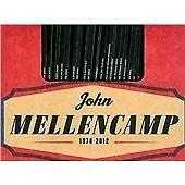 John Mellencamp  1978 - 2012  19 CD Box Set