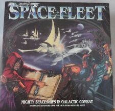 Space Fleet Game pre Battlefleet Gothic Complete WH40K