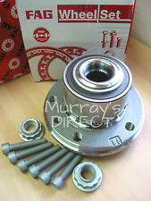 FAG OEM Front / Rear Wheel Bearing Kit VW T5 Transporter Van & Caravelle 2004-13