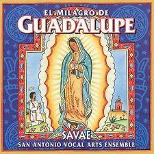 El Milagro de Guadalupe Various, Chritopher Moroney, SAVAE/San Antonio Vocal Ar