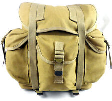 The Vietnam War US Army Style Haversack Backpack Bag -M41