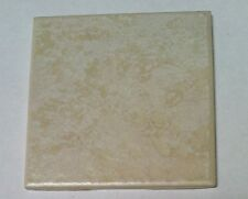 "1 Pc Ceramic Floor Wall Tile 4 3/8"" Florida Tile Gold Nugget 350+ pcs available"
