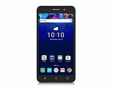 Alcatel PIXI 4 6in LTE unlocked smartphone 16 GB, Metallic Silver Unlocked 9/10