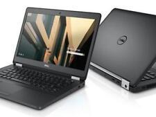 """Dell Latitude E5470 14"""" HD i7-6600U 8GB 250GB WIFI Webcam Win 10 Pro Warranty"""