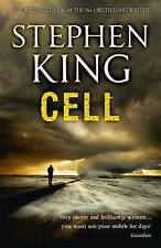Cell by Stephen King (Paperback, 2011) New Book