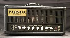 Parson Amplification SL-30 30-Watt Tubed Amp Head