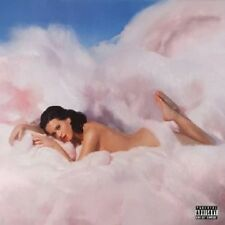 "KATY PERRY ""TEENAGE DREAM"" 2 LP VINYL NEU"