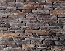 Stone Veneer Cultured Manufactured Kentucky Ledge Stone Flats In Stock Call Now!