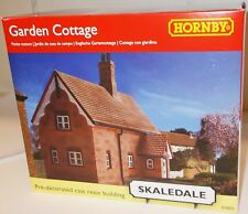 Hornby Skaledale R9805 - Garden Cottage                       (00) Railway Model