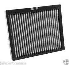 VF2040 K&N WASHABLE CABIN (POLLEN) AIR FILTER TO FIT INSIGNIA