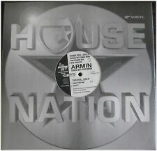 Armin, Check out your mind, Amsterdam Mix... VG/VG, Maxi Single EP (6238)