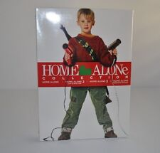 Home Alone Complete Collection DVD Set: 1,2,3,4 - All 4 movies